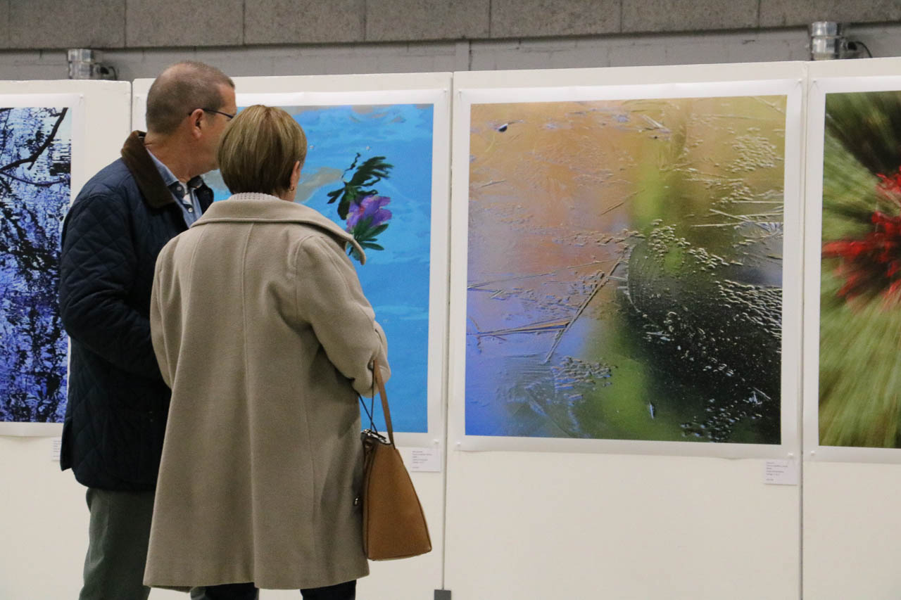 13. Kunstevent bei Maurer in Buchs