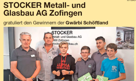 Stocker Metallbau