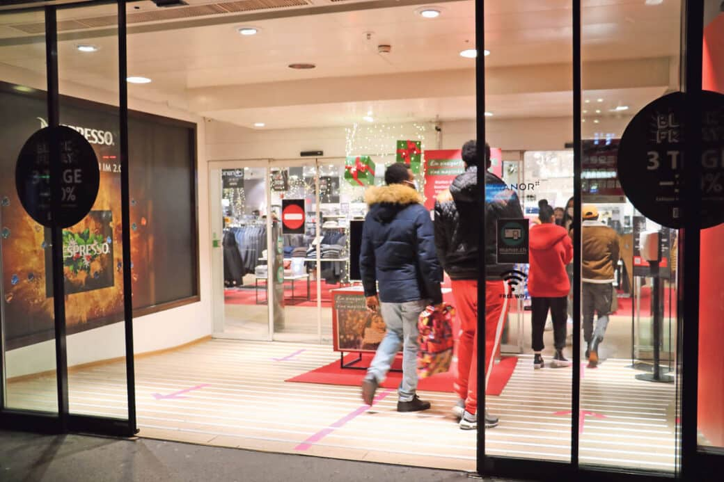 Black Friday | Der Landanzeiger