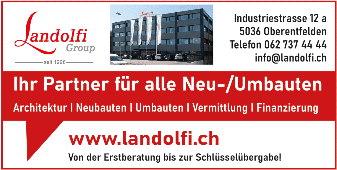 Landolfi Group Oberentfelden klein